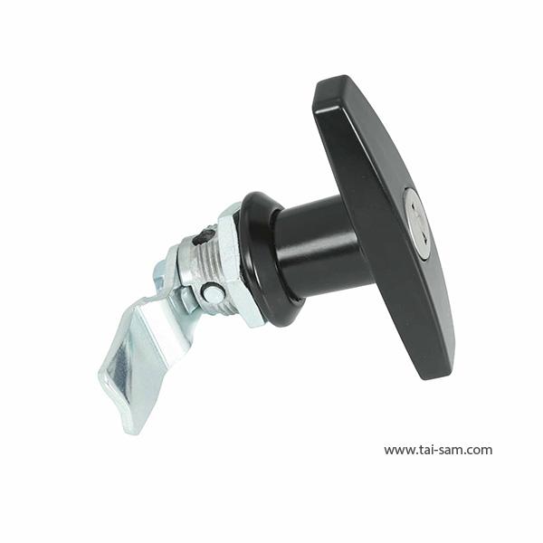 T型手柄式门锁(防水)/附锁