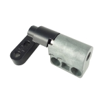 Torque Positioning Hinge by Tai Sam Hinge Manufacturers