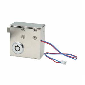 Electronic Lock System