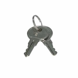 厚門用-把手型門鎖