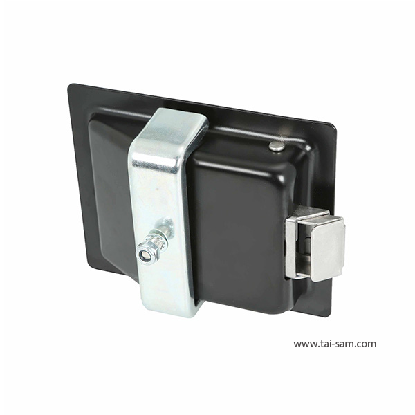 MS-325 Model: Paddle Latches