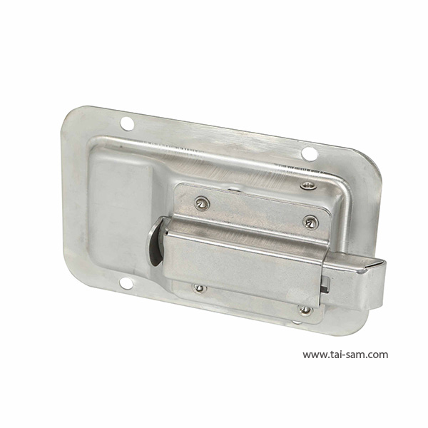 MS-335-N Model: Paddle Latches (without Lock)