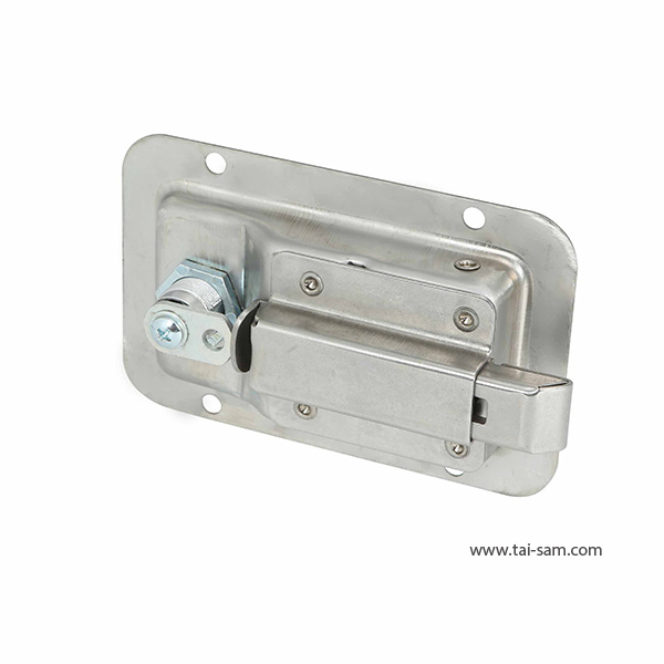 MS-335 Model: Paddle Latches (with Lock)