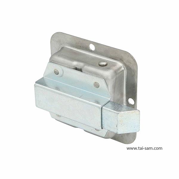 MS-866-28 Model: Paddle Latches (Locking)
