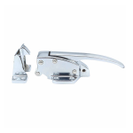 Edgemount Latch