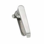 不鏽鋼J型把手(無鎖)