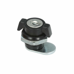 Wing Knob Quarter Turn Cam Latch