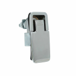 Lift and Turn Compression Latch