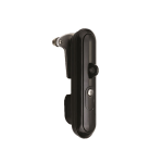 Swing Handle Lock (Padlockable)