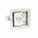 MS-866-28 Model: Paddle Latches (Locking)