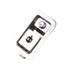 MS-866-7-1P Model: Paddle Latches (Padlockable)