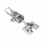 Adjustable Toggle Latch