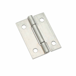 Stainless Steel Butterfly Hinge