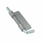 Spring Loaded Pin Hinge (Stainless Steel)