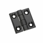 锌合金铰链(沉孔)