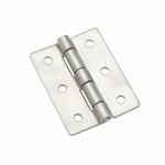 不锈钢蝶形铰链(沖孔) 50*65mm