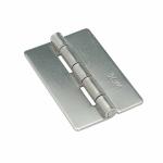 不锈钢蝶型铰链(无孔) 50*75mm