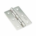 不锈钢蝶型铰链(沖孔) 50*75mm