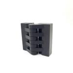 螺柱型PA塑胶铰链