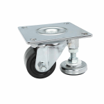 Adjustable Leveling Caster