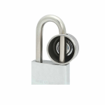 Padlock Bracket (Stainless Steel)